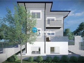 Casa de vânzare 4 camere, în Iaşi, zona Central
