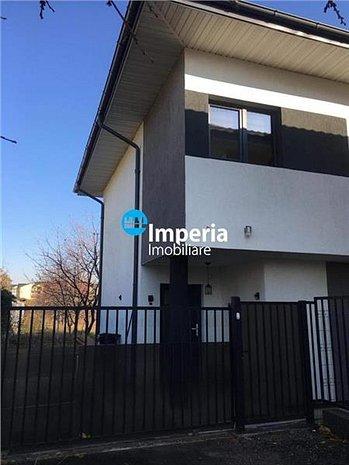 Casa P+1E, 4 cam 280 teren, mobilata si utilata, Valea Adanca - imaginea 1