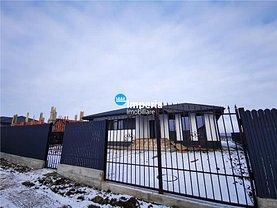 Casa de vânzare 4 camere, în Aroneanu, zona Central