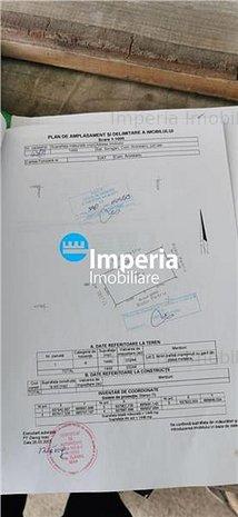 Teren intravilan de vanzare in Iasi, zona Sorogari - imaginea 1