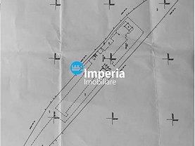 Teren constructii de vânzare, în Iaşi, zona Nicolina
