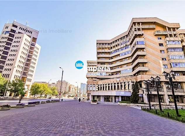 Spatiu de birouri ULTRACENTRAL, 630 MP - Anastasie Panu - imaginea 1