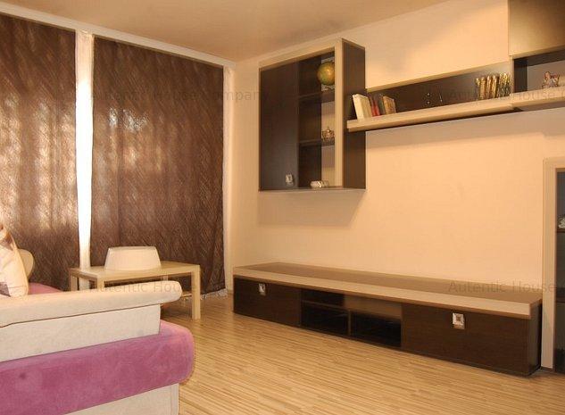 Dacia -Biserica Alba- Apartament cu 2 camere decomandate, parter - imaginea 1