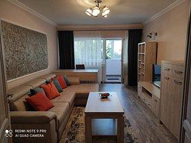 Apartament de închiriat 2 camere, în Constanţa, zona Tomis IV