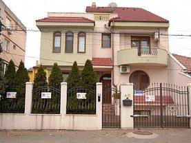 Casa de vânzare sau de închiriat 8 camere, în Constanta, zona Faleza Nord
