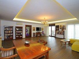 Apartament de închiriat 4 camere, în Bucureşti, zona Grădina Icoanei