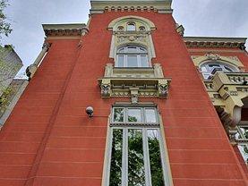 Apartament de închiriat 5 camere, în Bucureşti, zona P-ţa Victoriei