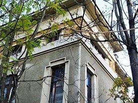Casa de vânzare 20 camere, în Bucuresti, zona Dorobanti
