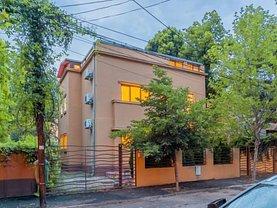 Casa 10 camere în Bucuresti, Kiseleff
