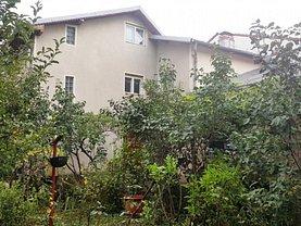 Casa de vânzare 7 camere, în Bucuresti, zona Domenii