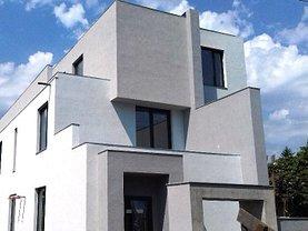 Casa de vânzare sau de închiriat 6 camere, în Bucuresti, zona Nordului