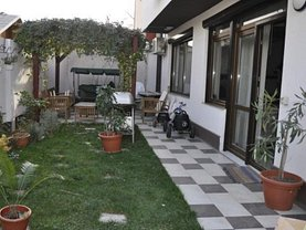 Casa 5 camere în Bucuresti, Domenii