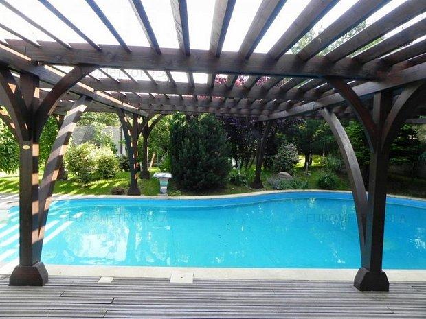 Vila cu piscina - imaginea 1