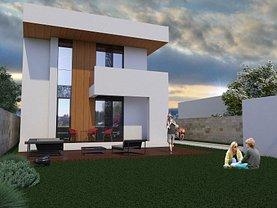 Casa de vânzare 5 camere, în Bucureşti, zona Kiseleff