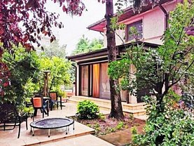 Casa de vânzare 6 camere, în Bucuresti, zona Aviatorilor
