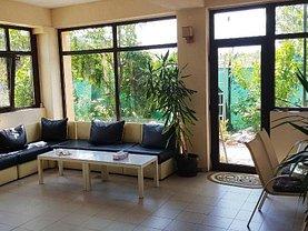 Casa de vânzare 8 camere, în Bucureşti, zona Băneasa