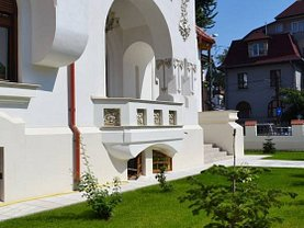 Casa de vânzare sau de închiriat 15 camere, în Bucureşti, zona Kiseleff