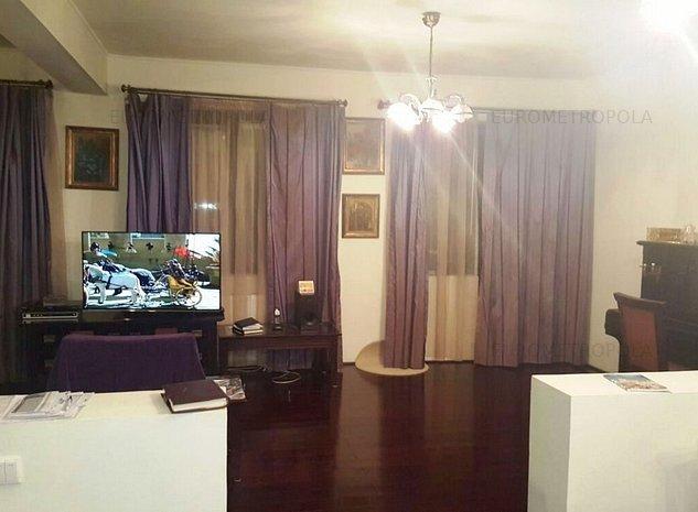 Vila Domenii - imaginea 1
