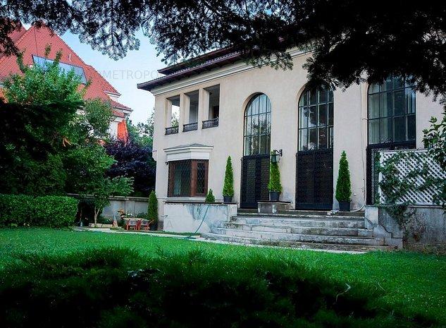 Vila Aviatorilor - imaginea 1