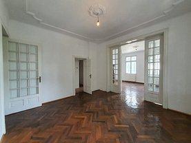 Casa de închiriat 15 camere, în Bucureşti, zona Kiseleff