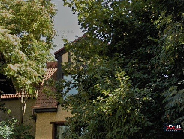 Vila Floreasca - imaginea 1