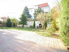 Casa de închiriat 9 camere, în Bucureşti, zona Kiseleff