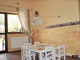 Casa de vânzare sau de închiriat 7 camere, în Bucureşti, zona Floreasca
