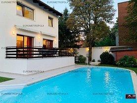 Casa de vânzare sau de închiriat 6 camere, în Bucuresti, zona Kiseleff