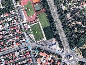 Teren constructii de vânzare, în Bucureşti, zona Kiseleff