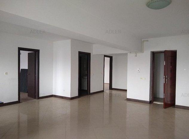 Apartament 4 camere 138 mp bloc recent langa Registrul Comertului - imaginea 1
