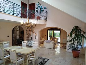Casa de vânzare 9 camere, în Campina, zona Muscel