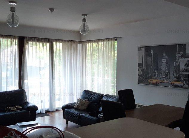 Imobilstar vinde ap 3 camere in bloc nou , str Negoiului  - imaginea 1