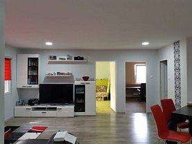 Apartament de închiriat 4 camere, în Targu Mures, zona Ultracentral