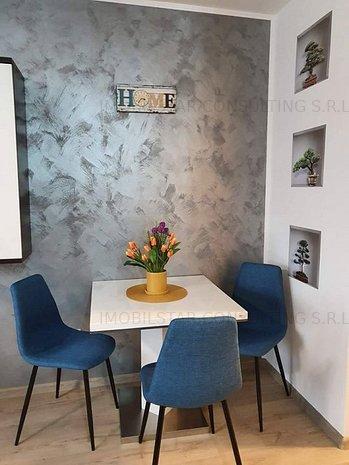 Imobilstar vinde apartament nou cu 1 cameră, Zona Tudor - imaginea 1