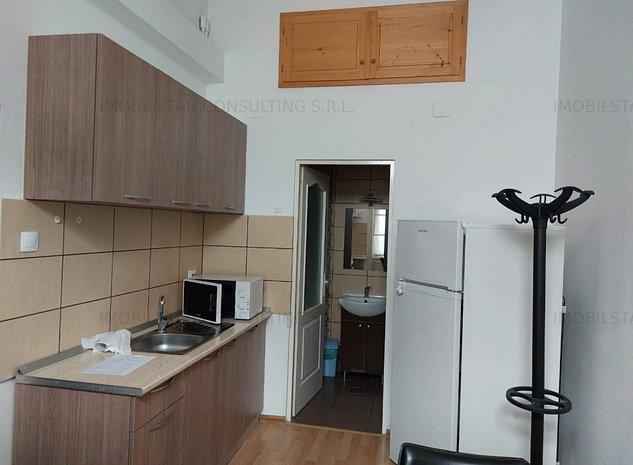Imobilstar inchiriaza ap cu o camera in zona centrala - imaginea 1