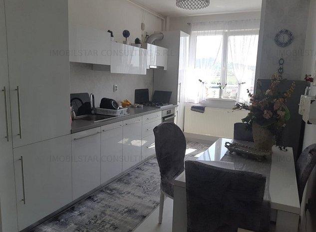 Imobilstar vinde apartament in bloc nou , Tudor - imaginea 1