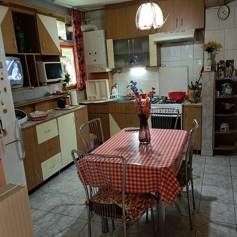 Imobilstar vinde apartament 3 camere - str. Ciucas - imaginea 1