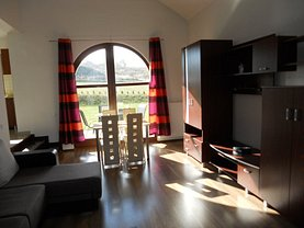 Casa de închiriat 3 camere, în Târgu Mureş, zona Belvedere
