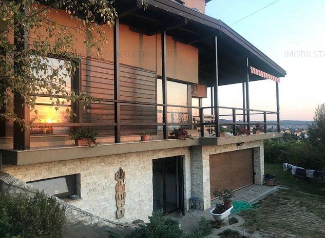Imobilstar vinde casa la Platoul Cornesti - imaginea 1