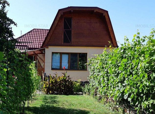 Imobilstar vinde casa in zona semicentrala - imaginea 1