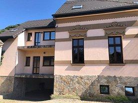 Casa de vânzare 6 camere, în Targu Mures, zona Cornisa