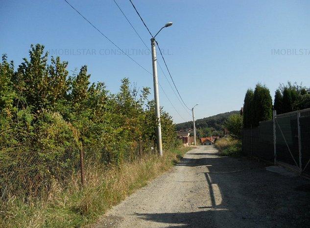 De vanzare teren intravilan - Zona Cornisa - imaginea 1
