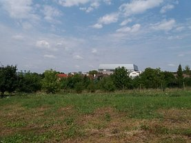 Teren constructii de vânzare, în Targu Mures, zona Cornisa