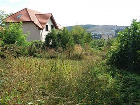 Teren constructii de vânzare, în Târgu Mureş, zona Cornişa