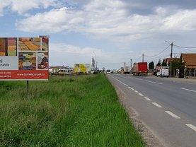 Teren constructii de vânzare, în Targu Mures, zona Nord-Est