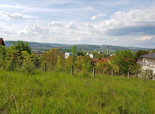Imobilstar vinde teren zona Platou-Cornisa pentru 3-4 proprietari - imaginea 1