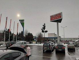 Teren constructii de vânzare, în Târgu Mureş, zona Gheorghe Doja