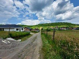 Teren constructii de vânzare, în Târgu Mureş, zona Sud-Est