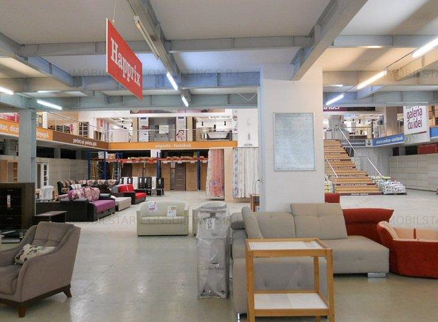 Inchiriere spatu comercial - showroom Ambient - imaginea 1