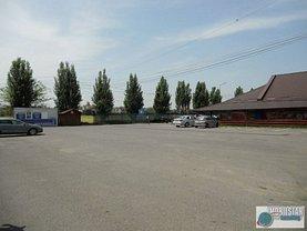 Închiriere baza sportiva  în Targu Mures, Semicentral
